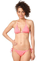 BILLABONG Penny Basic Tie Bikini neon corail
