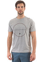 BILLABONG Periscope S/S T-Shirt grey heather