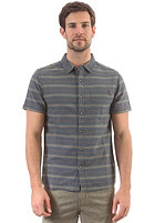 BILLABONG Peru S/S Shirt petrol