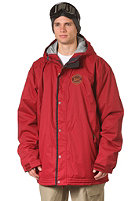 BILLABONG Phil Jacket bordeaux