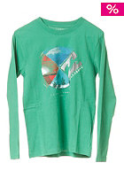 BILLABONG Pinpoint L/S T-Shirt kelly