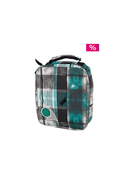 BILLABONG Preston Stashie Bag 2012 green