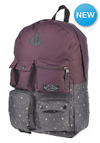 BILLABONG Raider Backpack dark plum