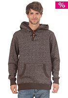 BILLABONG Rasta Hooded Sweat brown