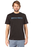 BILLABONG Reflection S/S T-Shirt black