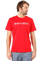 BILLABONG Reflection S/S T-Shirt flame