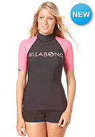BILLABONG Regular S/S Lycra corail