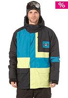 BILLABONG Relay Jacket black