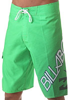 BILLABONG Resistance Boardshort bright green