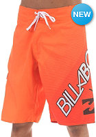 BILLABONG Resistance Boardshort neo orange