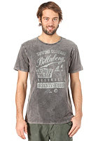 BILLABONG Retro Tee S/S T-Shirt black