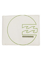 BILLABONG Revenue Wallet white