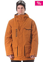 BILLABONG Revert Jacket pumpkin spice