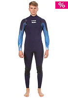 BILLABONG Revolution 5/4/3 mm CZ Wetsuit deep ocean/blue