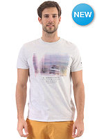 BILLABONG Ron Stoner S/S T-Shirt white heather