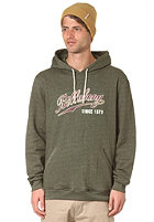 BILLABONG Running Hooded Sweat forest