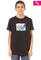 BILLABONG Scenic S/S T-Shirt black