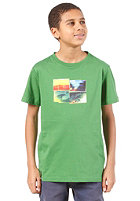 BILLABONG Scenic S/S T-Shirt bright kelly