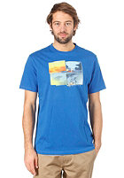 BILLABONG Scenic S/S T-Shirt campus blue