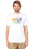 BILLABONG Scenic S/S T-Shirt white