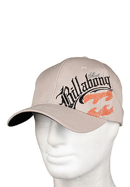 BILLABONG Scetch Cap stone