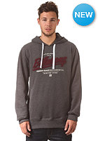 BILLABONG Scriptive Hooded Sweat black heather