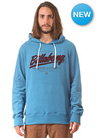 BILLABONG Scriptive Hooded Sweat faded royal