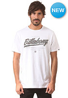 BILLABONG Scriptive S/S T-Shirt white