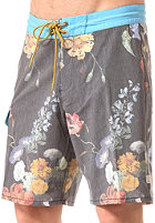 BILLABONG Sea Floral Boardshort black