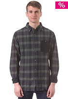 BILLABONG Seattle Longsleeve Shirt charcoal