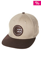 BILLABONG Shelford Cap grey