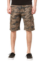 BILLABONG Sheme Camo Cargo Short military camo