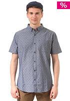 BILLABONG Shifty S/S Shirt deep marine