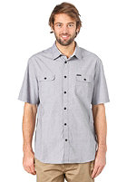 BILLABONG Shiloh S/S Shirt charcoal