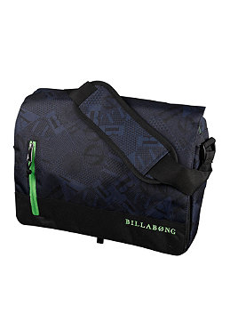 BILLABONG Sidewalk Bag 2012 black