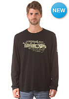 BILLABONG Snap Longsleeve black