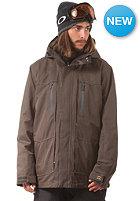BILLABONG Solid Jacket tarmac