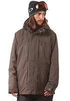 BILLABONG Solid Snow Jacket tarmac