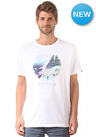 BILLABONG Southern Horizon S/S T-Shirt white