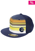 BILLABONG Spinner Cap tabacco