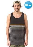 BILLABONG Spinner Singlet black