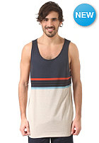 BILLABONG Spinner Singlet navy