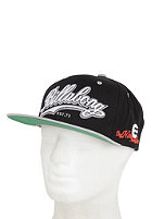 BILLABONG Spinner Snapback Cap black