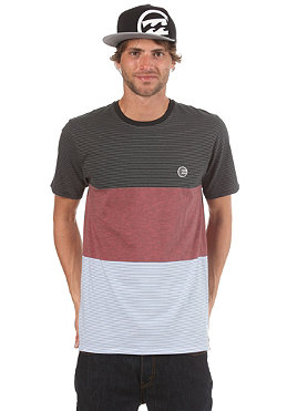 BILLABONG Spinner S/S T-Shirt red