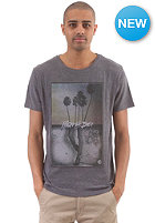 BILLABONG Split Decision S/S T-Shirt black