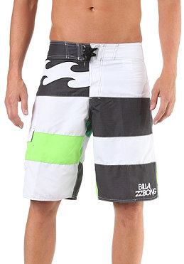 BILLABONG Split Peak Boardshorts green