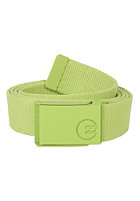 BILLABONG Sprocket Belt green