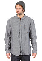 BILLABONG Square L/S Shirt navy