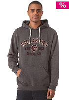 BILLABONG Stadium Hooded Sweat black heather