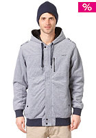 BILLABONG Station Jacket navy heather